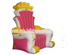 Inflatable Queen Chair