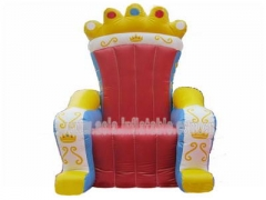 Inflatable King Chair