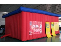 Fire Fighting Exercise Inflatable House