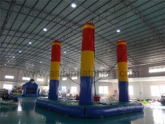 Inflatable Bungee Jumping
