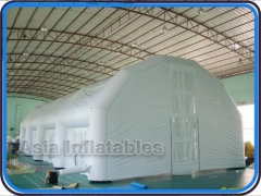 Mobile Inflatable Party Tent Qatar