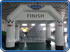 Custom Inflatable Tunnel Tent