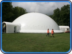 Air Supported Inflatable Marquee