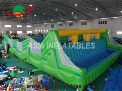 Free Style Challenge Inflatable Obstacle Course
