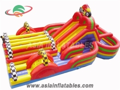 Inflatable Funland