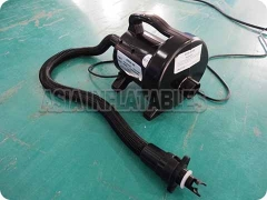 1200W Air Pump With CE Certificates