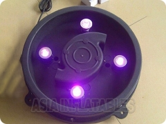 Lighting Air Blower for Decoration Products