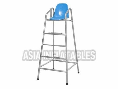 Inflatable Water Park Filter Ladder