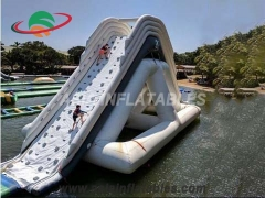 Newest Giant Inflatable Water Slide Water Park Games with cheap price for Sale