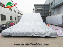 Inflatable Jumping Air Bag-001