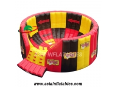 Inflatable Vortex Challenge Game